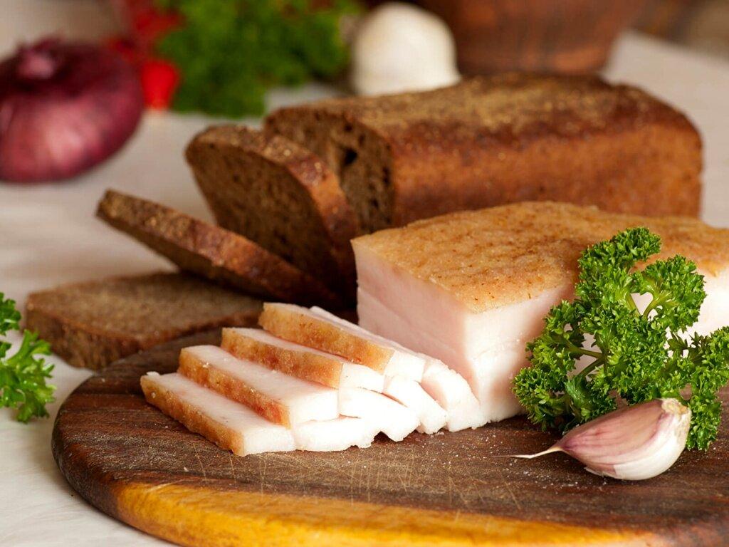 Сало польза и вред для здоровья организма