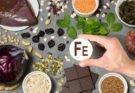 В каких продуктах содержится железо: симптомы его нехватки, питание при дефиците